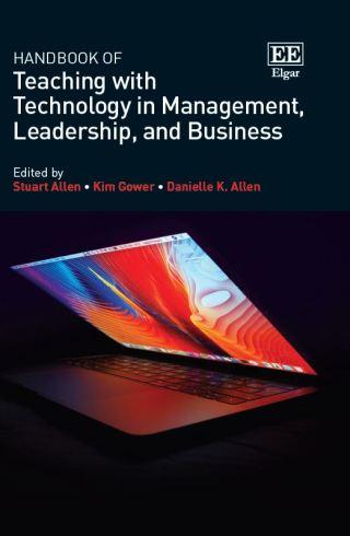 Handbook cover
